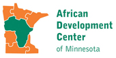 African Development Center of Minnesota logo