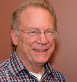 Photo of Don Hall