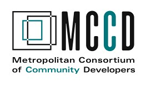 Metropolitan Consortium of Community Developers logo