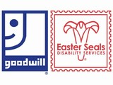 Goodwill Easter Seals logo