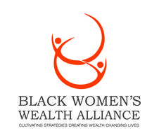 Black Women's Wealth Alliance logo