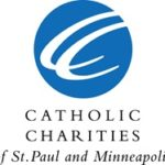 Catholic Charities of St. Paul and Minneapolis logo
