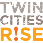 Twin Cities RISE logo