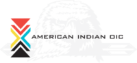 American Indian OIC logo